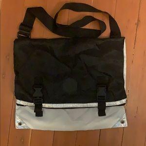 Lululemon RARE seawheaze 2014 messenger bag